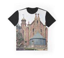 Haunted Mansion Graphic T-Shirt