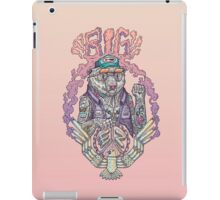 Big Ez  iPad Case/Skin