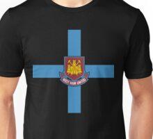 west ham  Unisex T-Shirt