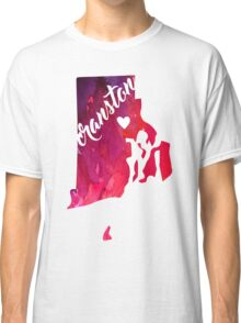 Cranston Classic T-Shirt