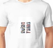 Dolan Twins- filled with pictures Unisex T-Shirt