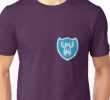 monster logo -washed- Unisex T-Shirt