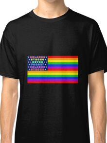 Orlando Strong Never Forget Classic T-Shirt