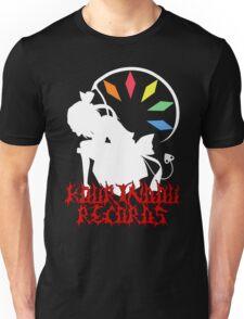 Kourindou Records - Death Metal Flandre Unisex T-Shirt