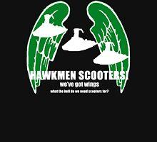 fly my hawkmen!(2) Unisex T-Shirt