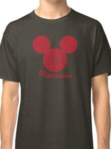 Marvelous Mouse Classic T-Shirt