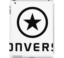 converse original iPad Case/Skin