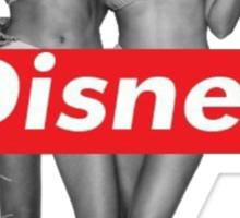Disney Gone Bad Sticker