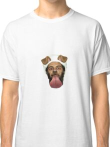 Osama Bin Puppy  Classic T-Shirt