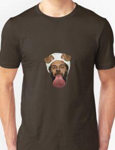 Osama Bin Puppy  Unisex T-Shirt