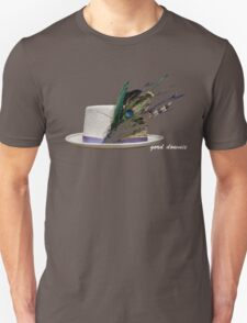 hat for gord downie Unisex T-Shirt