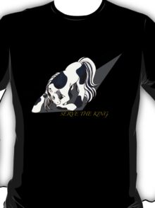 Bullet the Solider pony T-Shirt