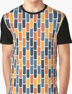 Tiles Graphic T-Shirt