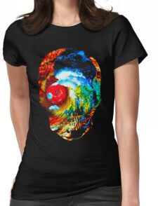 lo-fi dream, 2013 Womens Fitted T-Shirt