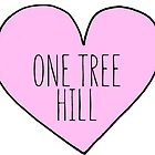 One Tree Hill by Caro Owens  Designs