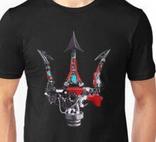 maserati Unisex T-Shirt