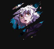 Neferpitou Anime Manga Shirt Unisex T-Shirt