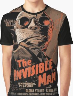 Epic Classic Movie Poster Graphic T-Shirt