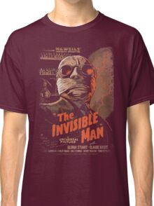 Epic Classic Movie Poster Classic T-Shirt