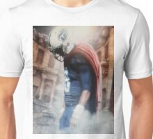 Mariota superman Unisex T-Shirt