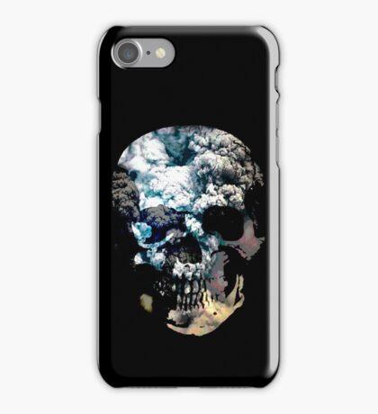 lo-fi dream, 1991 iPhone Case/Skin