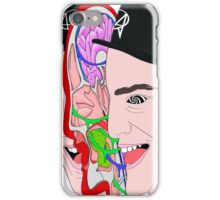 Getter Radical Dude iPhone Case/Skin