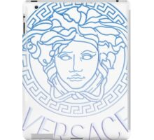 Versace original iPad Case/Skin