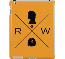 Hipster Potter Pals - Ron iPad Case/Skin