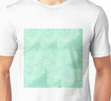 Gray Cotton Fluff Unisex T-Shirt
