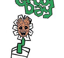 """""""Who Wrote We Are Groot?"""" by treypunkg"""
