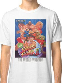 Frank Ocean - Street Fighter Classic T-Shirt