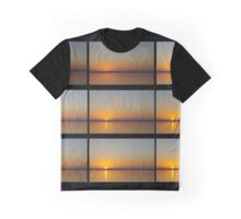 The Sunrise Graphic T-Shirt