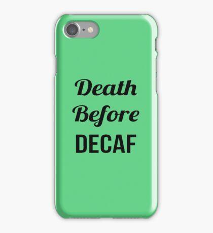 dbd iPhone Case/Skin