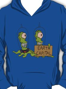Earth Capital T-Shirt