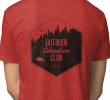 OAC Shirt 2 Tri-blend T-Shirt