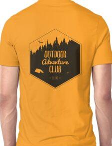 OAC Shirt 2 Unisex T-Shirt