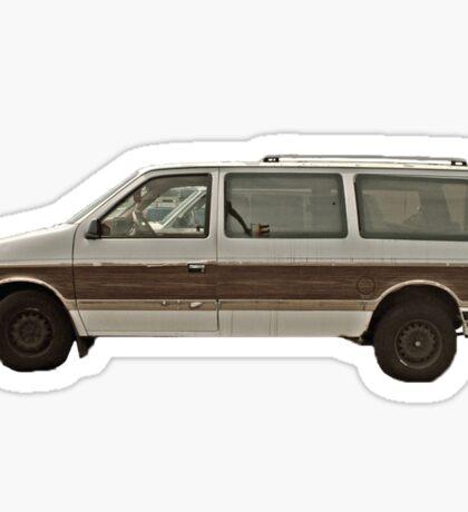 The Black Keys - El Camino Sticker