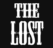 The Lost (Motorcycle Gang Inspired Design) Unisex T-Shirt