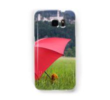 Fine Holidays Samsung Galaxy Case/Skin
