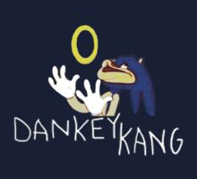 Dankey Kang Shirt by ChevCholios