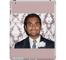 aziz ansari  iPad Case/Skin