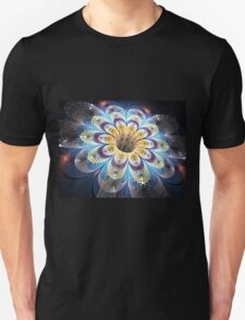 Mosaic light Unisex T-Shirt