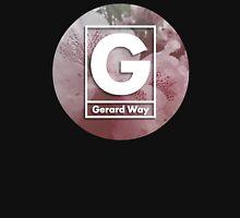 Gerard Way logo Unisex T-Shirt