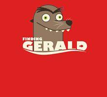 find gerald Unisex T-Shirt