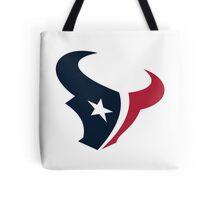 Houston Texans Fan Tote Bag