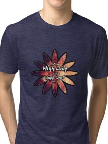High Lady of the Night Court Tri-blend T-Shirt