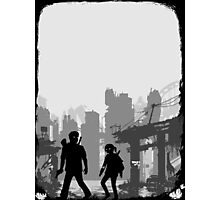 The Last of Us : Limbo edition Photographic Print