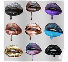 Lip Set  Poster