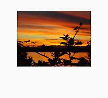 Longbranch Sunset Unisex T-Shirt