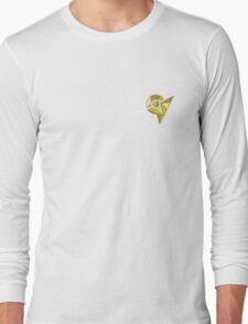 #TeamInstinct Icon Long Sleeve T-Shirt